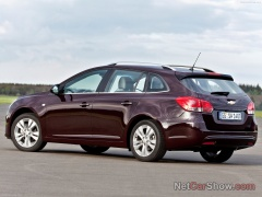 chevrolet cruze station wagon pic #92772