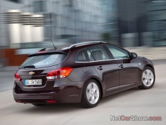 chevrolet cruze station wagon pic #92773