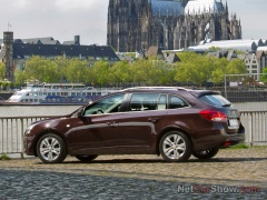 chevrolet cruze station wagon pic #92774