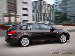 chevrolet cruze station wagon pic #92778