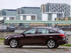 chevrolet cruze station wagon pic #92779
