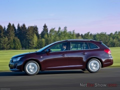 chevrolet cruze station wagon pic #92780