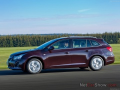 chevrolet cruze station wagon pic #92781