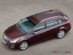 Chevrolet Cruze Station Wagon pic