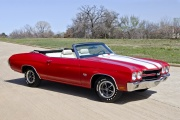 Chevelle SS 454