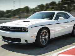 dodge challenger pic #139615