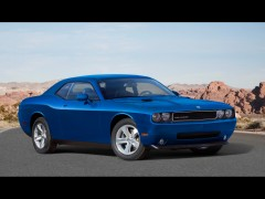 dodge challenger pic #53680