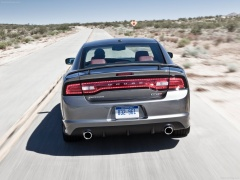 dodge charger srt8 pic #83773