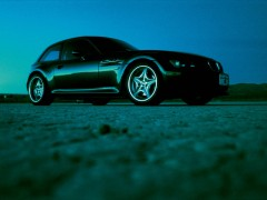 Z3 M Coupe photo #10286