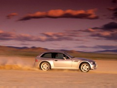 bmw z3 m coupe pic #10293