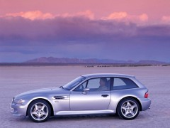 bmw z3 m coupe pic #10295