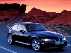 bmw z3 m coupe pic #10298