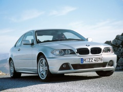 bmw 3-series e46 pic #15832