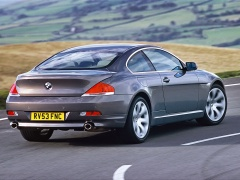 bmw 6-series e63 pic #17550