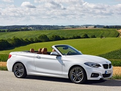 bmw 2-series convertible pic #180475