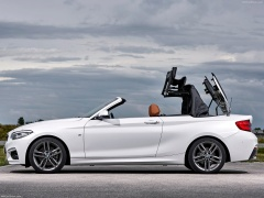 bmw 2-series convertible pic #180479
