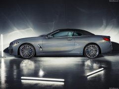bmw 8-series convertible pic #191671
