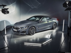 bmw 8-series convertible pic #191674