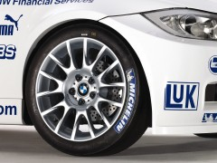 bmw 3-series wtcc pic #26986