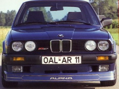 bmw alpina pic #36229