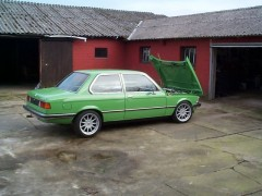 bmw 3-series e21 pic #36241