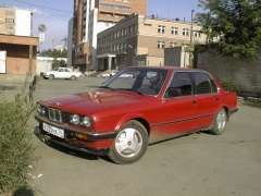 bmw 3-series e30 pic #36253