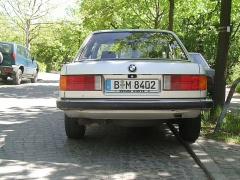 bmw 3-series e30 pic #36254