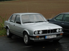 bmw 3-series e30 pic #36255
