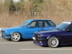 bmw 3-series e30 pic #36256