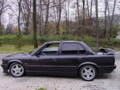 bmw 3-series e30 pic #36257