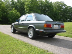 bmw 3-series e30 pic #36259