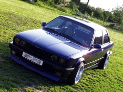 bmw 3-series e30 pic #36260