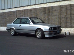 bmw 3-series e30 pic #36261