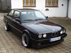 bmw 3-series e30 pic #36262