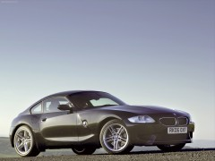 bmw z4 m coupe pic #37031