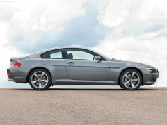 bmw 6-series e63 pic #45108