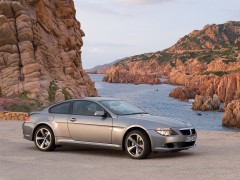 bmw 6-series e63 pic #45113
