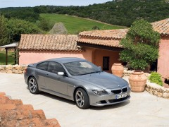 bmw 6-series e63 pic #45114