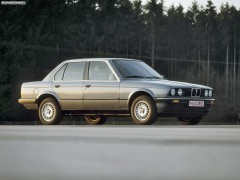 bmw 3-series e30 pic #58748