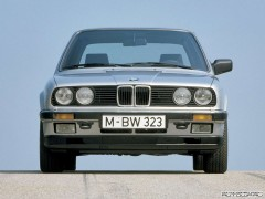 bmw 3-series e30 pic #58755