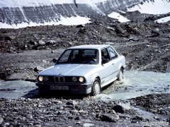 bmw 3-series e30 pic #58780