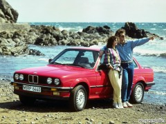 bmw 3-series e30 pic #58781