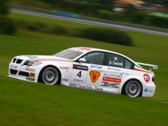 bmw 3-series wtcc pic #58915