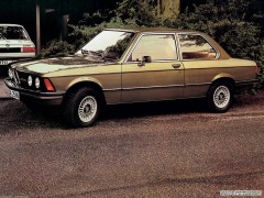 bmw 3-series e21 pic #62537