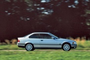 3-series E36 Coupe
