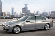 5-series Long Wheelbase
