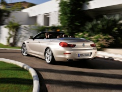 bmw 6-series convertible pic #77146