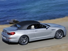 bmw 6-series convertible pic #77148