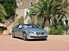 bmw 6-series convertible pic #77162