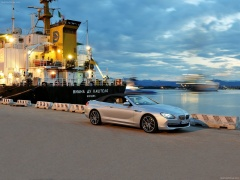 bmw 6-series convertible pic #77163